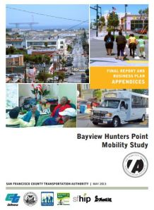BVHP_MobilityStudyCover
